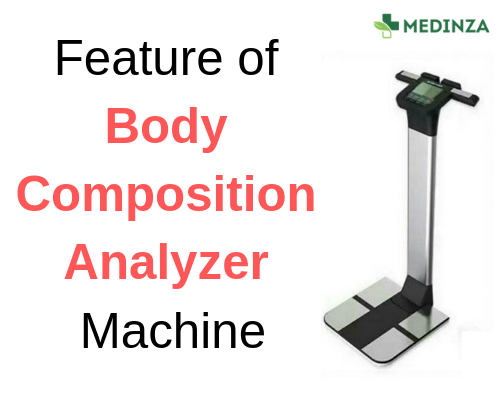 Body Composition Analyzer Machine